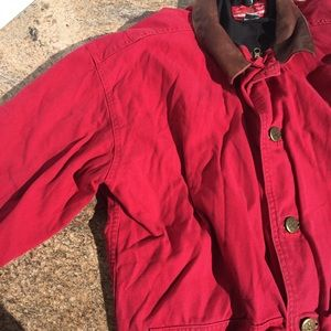 Jackets & Blazers - Marlboro jacket